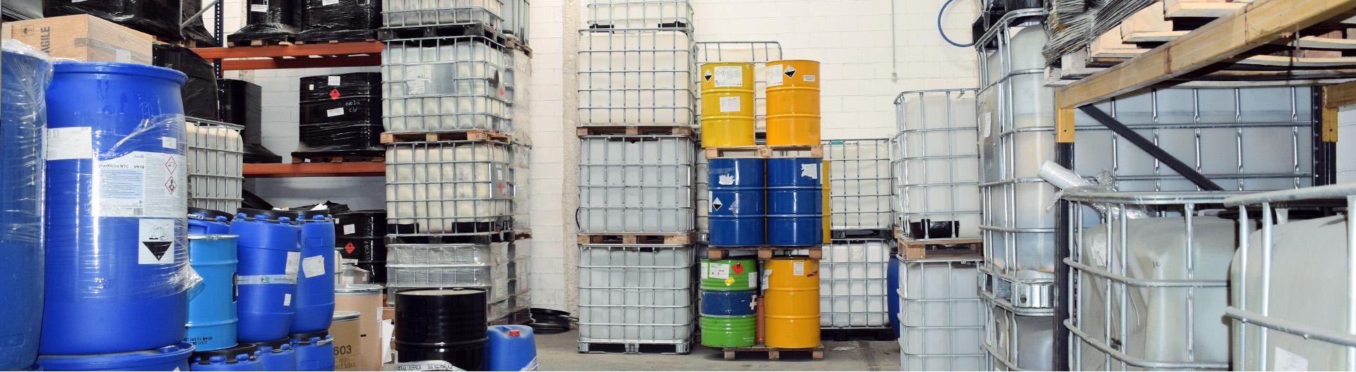TRF Gestión de Residuos: más de 20 años de experiencia